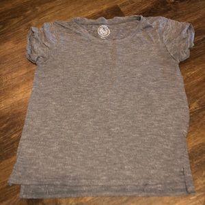 So Gray T-shirt